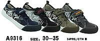 Детская обувь Super gear