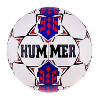 М'яч футбольний CordlySnake Ronex Hummer