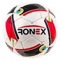 М'яч футбольний CordlySnake Ronex, mod AD-2016