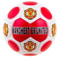 М'яч футбольний Duxion Manchester United