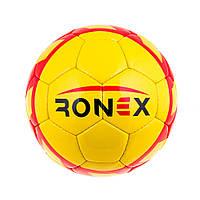 М'яч футбольний DXN YW Ronex (HUM)