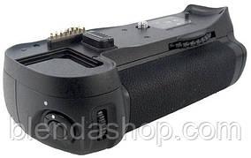Батарейный блок (бустер) MB-D10 (аналог) для NIKON D700, D300, D300s