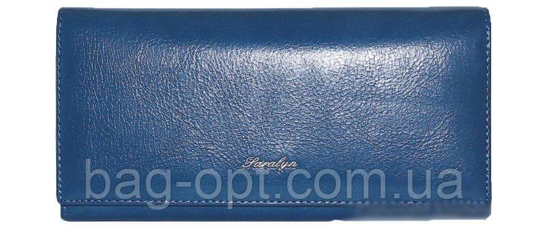 Женский кошелек Saralyn (18,5x9,5 см)
