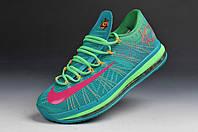 Баскетбольные кроссовки Nike KD 6 Elite green