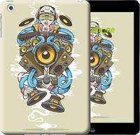 """Чехол на iPad 5 (Air) Super dj """"4180c-26-467"""""""