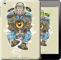 "Чехол на iPad mini 3 Super dj ""4180c-54-467"""