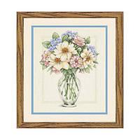 Набор для вышивания Dimensions 35228 Цветы в высокой вазе Flowers in Tall Vase
