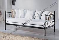 Кованый диван  12 (подушки просчитывать отдельно)