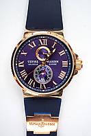 Механические наручные часы Ulysse Nardin Улис Нардин (копия)