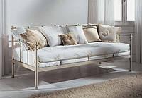 Кованый диван 24(просчитывать подушки отдельно)