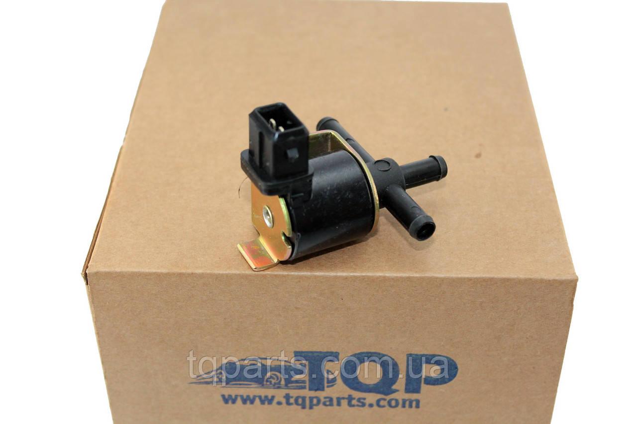 Клапан вакуумный двигателя, Клапан магнитный 058906283F, Volkswagen Passat B5 (96-06) (Фольксваген Пассат Б5)