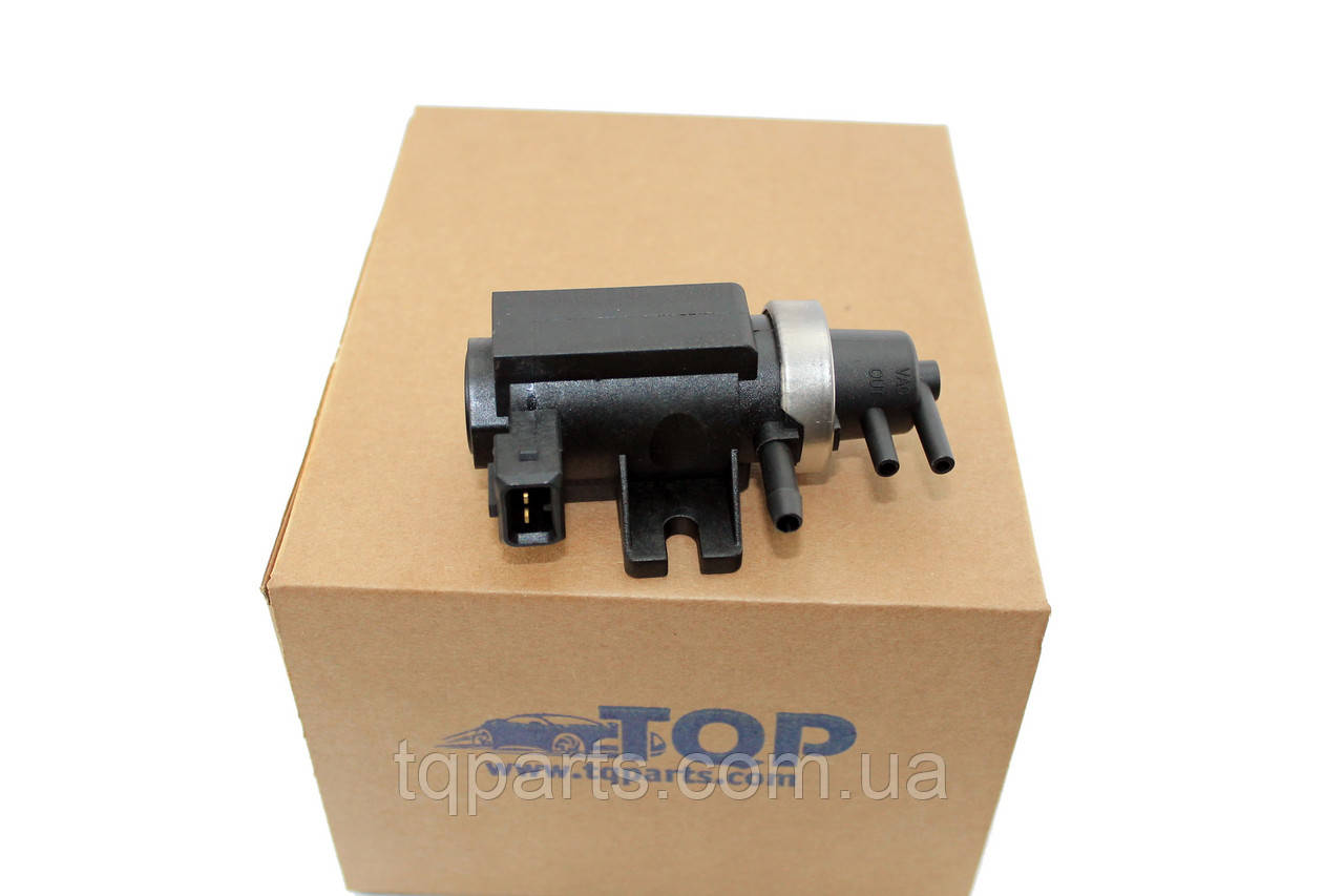Клапан вакуумний двигуна, магнітний Клапан Land Rover STC4198