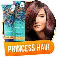 100 % ОРИГИНАЛ Princess Hair — Укрепляющая Маска От Выпадения Волос