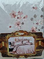 Комплект постельного белья семейный размер Ранфорс
