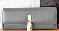 Женский кожаный кошелек BOND.