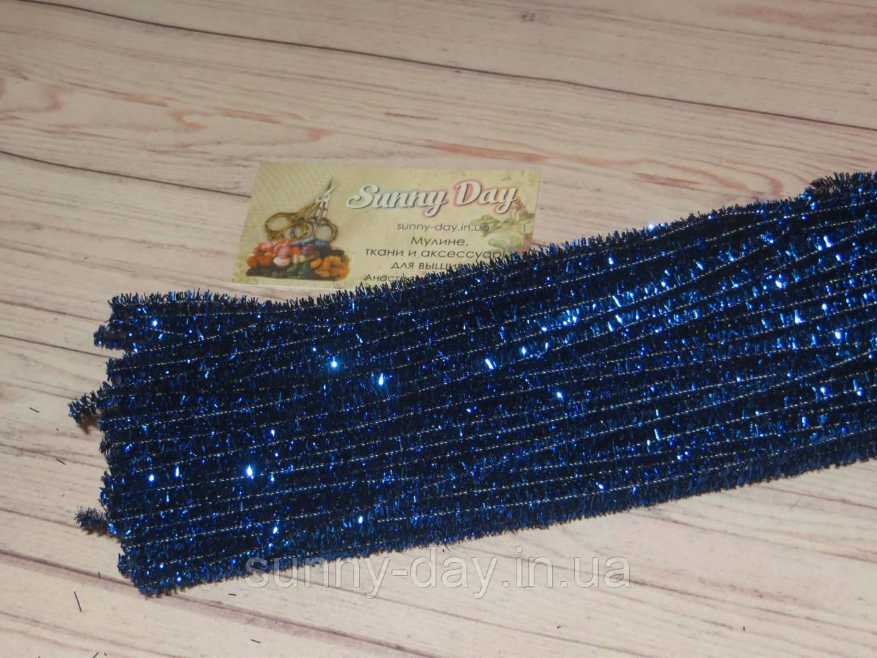 Синельная проволока, №33 металлик