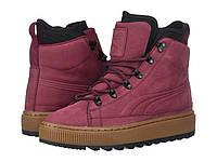 Ботинки/Сапоги (Оригинал) PUMA The Ren Boot NBK Tibetan Red
