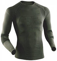 Термокофта X-Bionic Energizer Combat Shirt Long Sleeves