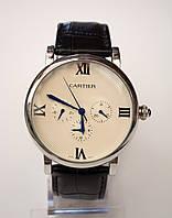 Механические наручные часы Cartier Картье (копия)