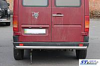 Volkswagen LT-35  (96-06) задняя защита