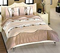 Двоспальна постільна білизна Голд (бязь)    ( Двуспальное постельное бельё Голд (бязь))