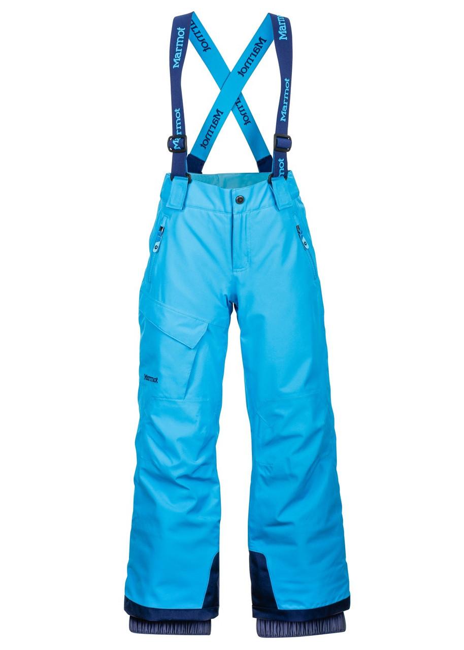 Штаны горнолыжные Marmot Boy's Edge Insulated Pant