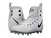 Кроссовки/Кеды (Оригинал) Nike Force Savage Elite TD White/Black/Wolf Grey