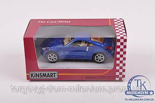 Машинка инерционная KT5061W