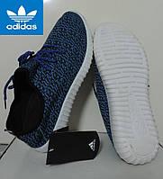 Кроссовки стиль Adidas Yeezy Boost. Спортивные мужские кроссовки Адидас