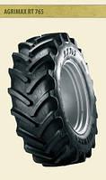 Сельхоз шины 710/70R42 173A8/B BKT RT765 AGRIMAX TL