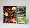Новогодний подарок свит бокс/sweet box, фото 3