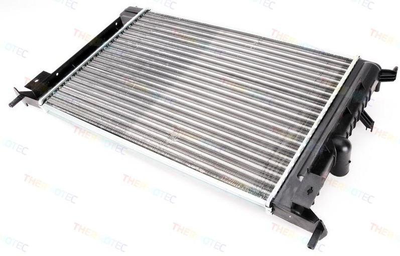 Радиатор VECTRA B