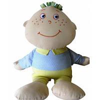 Текстильная кукла Антошка (ПД-0052)