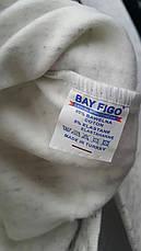 Белый джемпер на баечке для мальчика 152 роста STYLES, фото 2