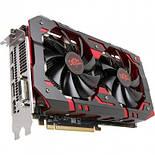 Видеокарта PowerColor Radeon RX 580 Red Devil (AXRX 580 8GBD5-3DH/OC), фото 3