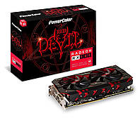 Видеокарта PowerColor Radeon RX 580 Red Devil (AXRX 580 8GBD5-3DH/OC)