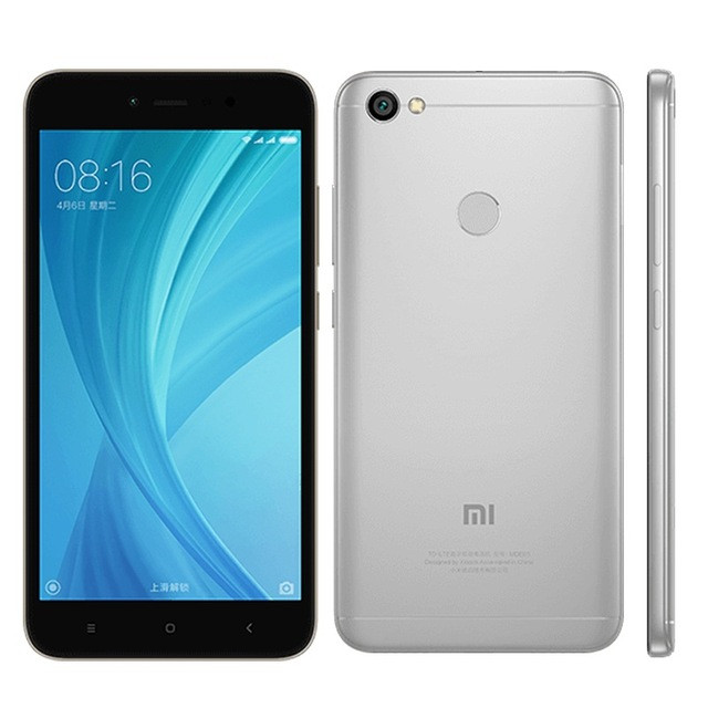Смартфон Xiaomi Redmi Note 5A 64Gb