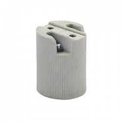 Патрон керамика  E14