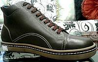 Туфли Oscar Fur S541 Коричневый, фото 1