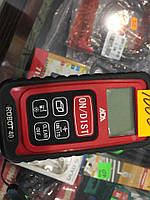 Лазерная рулетка ADA Robot 40, фото 1