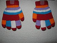 Перчатки, для дівчинки (1-2 роки)