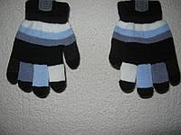 Перчатки, для хлопчика (2-4 роки)