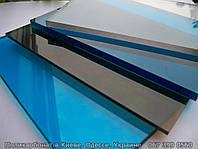 Монолитный поликарбонат, фото 1