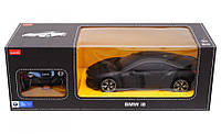 Машина Rastar 59200 BMW i8 на радиоуправлении, фото 1