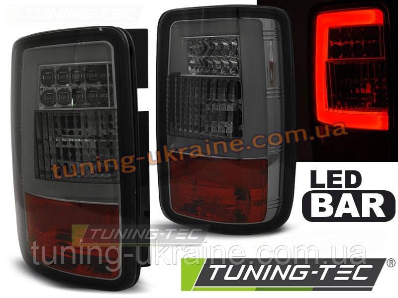 Задние фонари на Volkswagen Caddy 3 2010-2014 - ООО Tuning Avto в Харькове