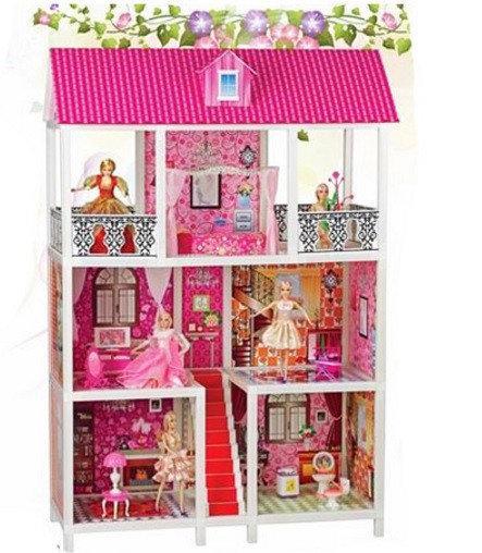 Кукольный домик 66885