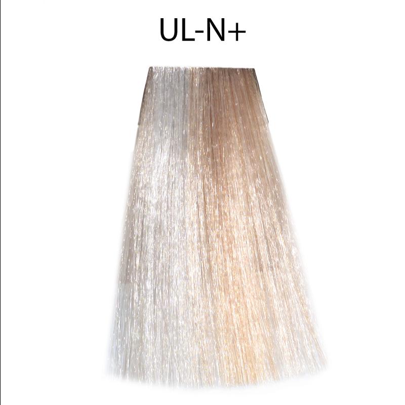 UL-N+ (натуральный +) Осветляющая стойкая крем-краска для волос Matrix Socolor.beauty Ultra Blonde,90ml