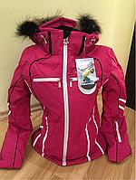 Горнолыжная женская куртка Walkhard