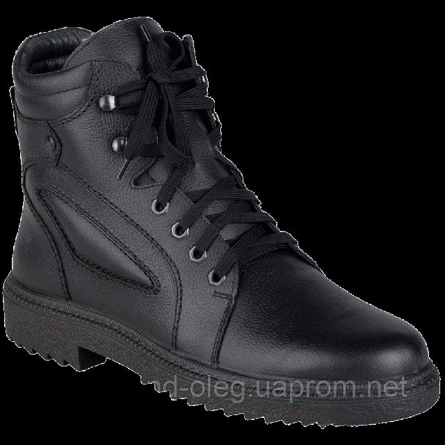 Мужские зимние ботинки Тигина 4004