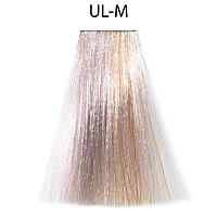 UL-M (мокка) Осветляющая стойкая крем-краска Matrix Socolor.beauty Ultra Blonde,90ml